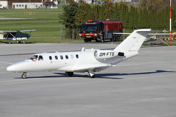 OM-FTS - Private Cessna 525A Citation CJ2