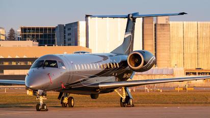 RA-02857 - Rusjet Aircompany Embraer ERJ-135