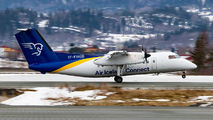 Air Iceland Connect makes a rare visit to mainland Europe title=