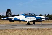 036 - Greece - Hellenic Air Force Beechcraft T-6 Texan II aircraft
