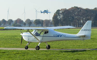D-MMNO - Private FK Lightplanes FK9 Mk IV