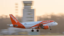 OE-LKD - easyJet Europe Airbus A319 aircraft