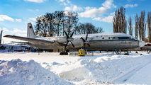 CCCP-75634 - Aeroflot Ilyushin Il-18 (all models) aircraft