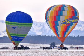 SP-BBZ - Private Schroeder Fire Balloons Schroeder AX-7