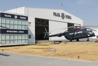 PF-204 - Mexico - Police Mil Mi-17-1V