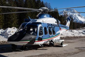 MM81978 - Italy - Police Agusta / Agusta-Bell AB 139