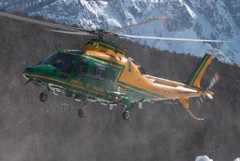 MM61680 - Italy - Guardia di Finanza Agusta Westland AW109 N Nexus