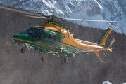 MM61680 - Italy - Guardia di Finanza Agusta Westland AW109 N Nexus aircraft