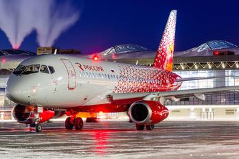 RA-89126 - Rossiya Sukhoi Superjet 100