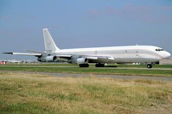 N14AZ - Seagreen Air Transport Boeing 707-300