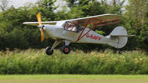 G-RAFV - Private Avid Aircraft Flyer MKIV Speedwing aircraft