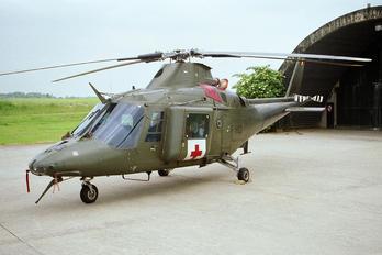 H13 - Belgium - Army Agusta / Agusta-Bell A 109BA