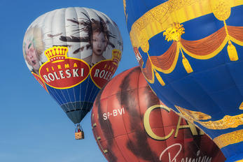 SP-BRE - Private Kubicek Baloons BB series