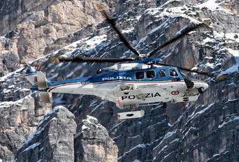 MM81978 - Italy - Police Agusta Westland AW139