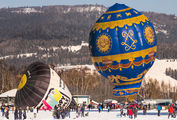 SP-BDH - Private Kubicek Baloons BB-S Montgolfier aircraft
