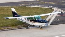 OK-ELS - Elmontex Air Cessna 172 RG Skyhawk / Cutlass aircraft