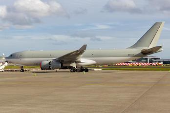 OO-AIR - Air Belgium Airbus A330-200F