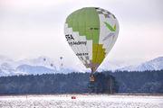 SP-BDS - Private Balloon Schroeder G 3000 aircraft