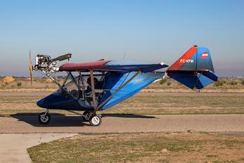 EC-XFM - Private Raj Hamsa X'Air Hawk