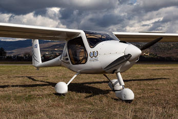 I-A153 - Private Pipistrel Virus SW100