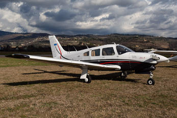 T7-NVG - Private Piper PA-28 Arrow