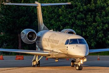 PP-BCO - Private Embraer ERJ-135 Legacy 650