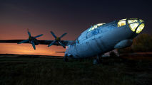 СССР-11213 - Aeroflot Antonov An-10 aircraft