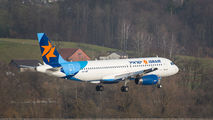 First visit of Israir Airlines to Zurich title=