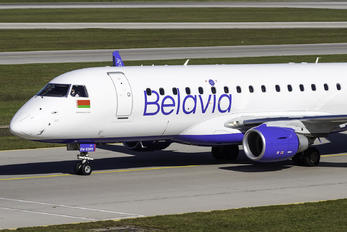 EW-531PO - Belavia Embraer ERJ-175 (170-200)