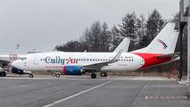 5N-BYQ - Cally Air Boeing 737-300 aircraft