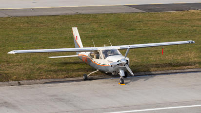 OK-ONE - Elmontex Air Cessna 177 RG Cardinal