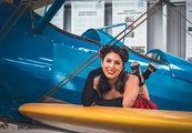 - Aviation Glamour SE-BOF image