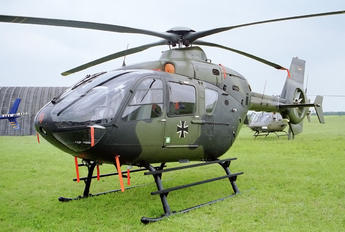 82+60 - Germany - Army Eurocopter EC135 (all models)