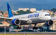 N29978 - United Airlines Boeing 787-9 Dreamliner aircraft