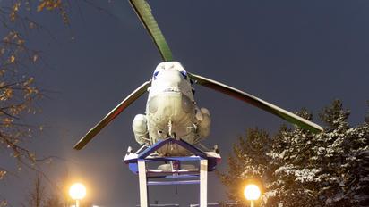 RA-23570 - Aerokuzbass Mil Mi-2
