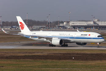 B-308C - Air China Airbus A350-900