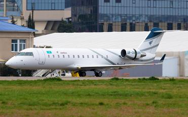 UP-C8505 - Comlux KZ Bombardier CL-600-2B19