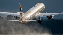 A6-BMB - Etihad Airways Boeing 787-10 Dreamliner aircraft