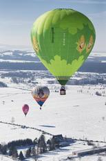 SP-BKR - Private Kubicek Baloons BB series