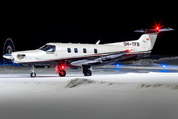 OH-TFB - Private Pilatus PC-12NGX