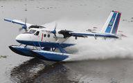 317 - Peru - Air Force de Havilland Canada DHC-6 Twin Otter aircraft