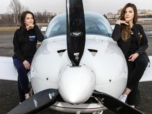 SP-GBR - - Aviation Glamour - Aviation Glamour - Model