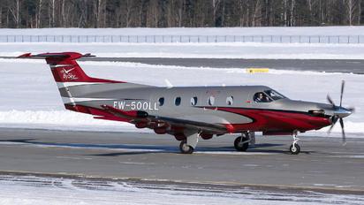 EW-500LL - BySky Pilatus PC-12NG