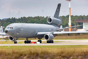 83-0079 - USA - Air Force McDonnell Douglas KC-10A Extender