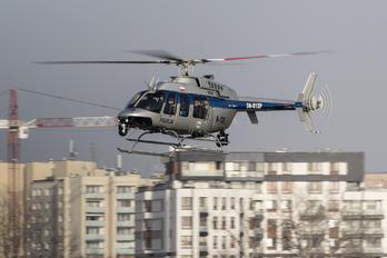 SN-81XP - Poland - Police Bell 407