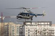 SN-81XP - Poland - Police Bell 407 aircraft