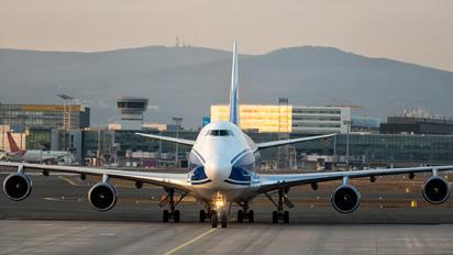 VQ-BWW - Air Bridge Cargo Boeing 747-400F, ERF