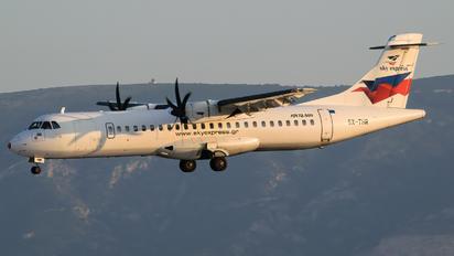 SX-THR - Sky Express ATR 72 (all models)