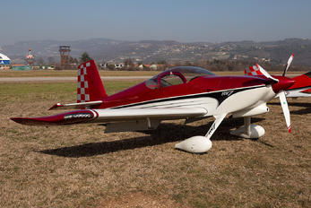 I-ALOS - Private Vans RV-7