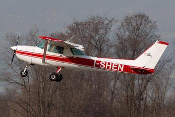 I-SHEN - Private Cessna 150